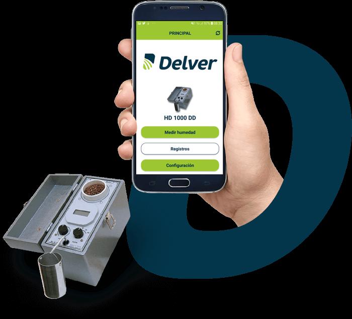 App Delver