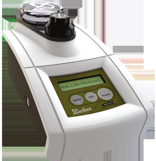 Determinador de Proteínas MPD-1011-AA
